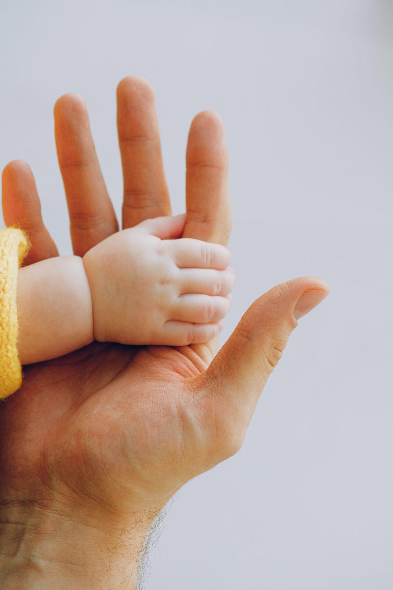 Children's immunisation